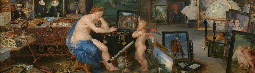 Arte y Pensamiento en la Edad Moderna y Contemporánea